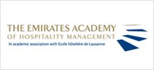 THE EMIRATES ACADEMY