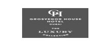 Grosvenor    house 로고