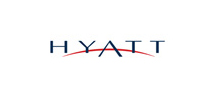 Hyatt Regency    Orlando 로고