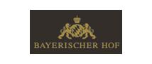 Bayerischer    hof 로고