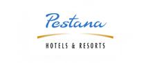 페스타나 아레나 바르셀로나 호텔 로고